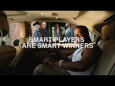 The Smart Players: Easy Online Ordering