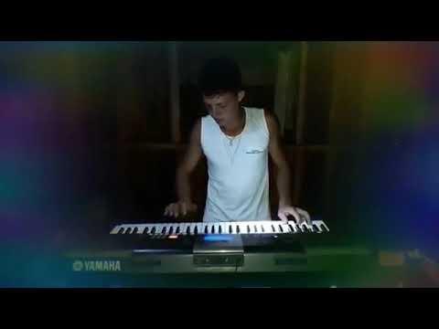 Jorge dos teclado de sena Madureira ACRE