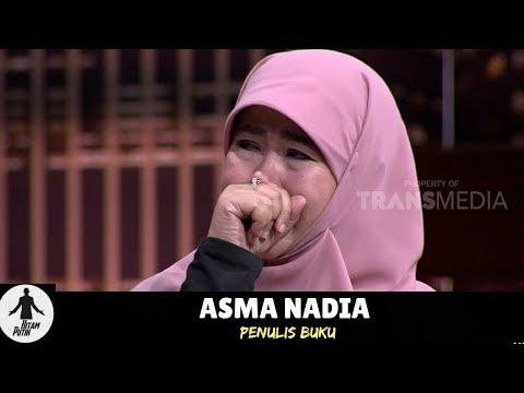 HARU, Perjuangan Asma Nadia dan Anak  HITAM PUTIH 250518 44