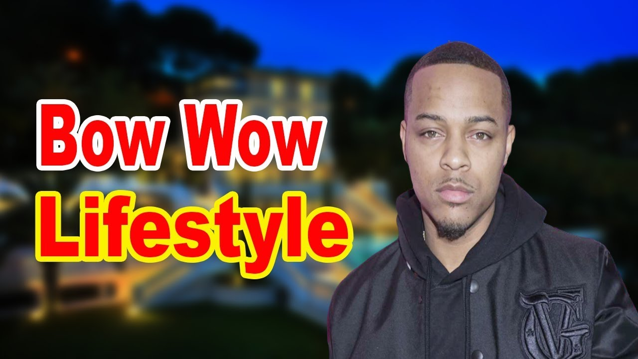 Bow Wow Wipes Out On Stage During Millennium Tour ...  |Bow Wow 2020 Body