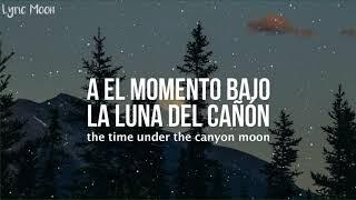 Harry Styles - Canyon Moon  (Lyrics) (Letra en inglés y español)