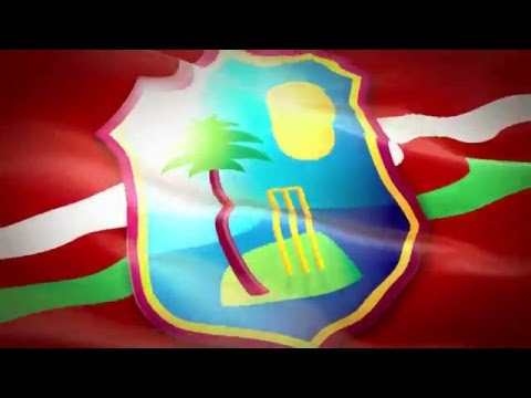RALLY ROUND THE WEST INDIES 2016