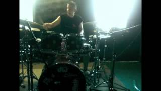Berklee College Of Music - Stefano Magini Plays Uncle Meat Suite By Frank Zappa For Drum Audition