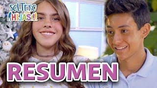 RESUMEN SEMANAL: Alexa no quiere perder a Samuel | Soltero con hijas - Las Estrellas