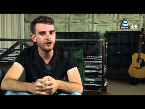 George Simpson - Junior Marketing Manager @ Warner Music