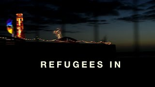"""Pussy Riot – """"Refugees In"""""""