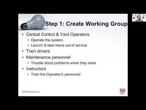 Step 1: Establish a Working Group