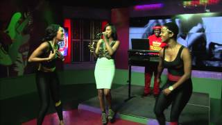 Vanessa Bling Live: All her hits and More