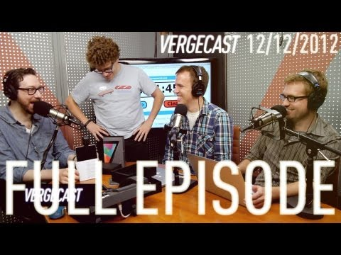 The Vergecast 039: Early iPads and earnings