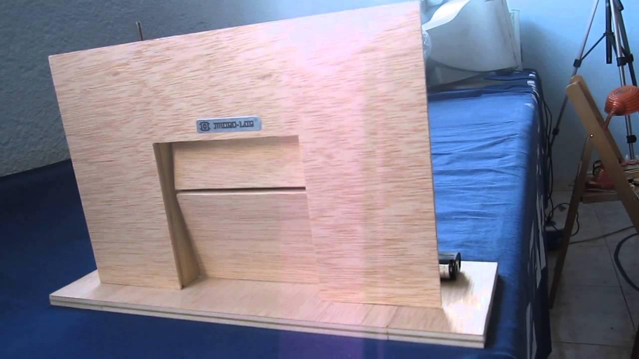 Puerta de garaje basculante youtube - Como colocar puertas correderas ...