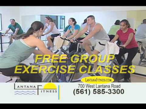 "Lantana Fitness - ""The Club for Every Body!"""