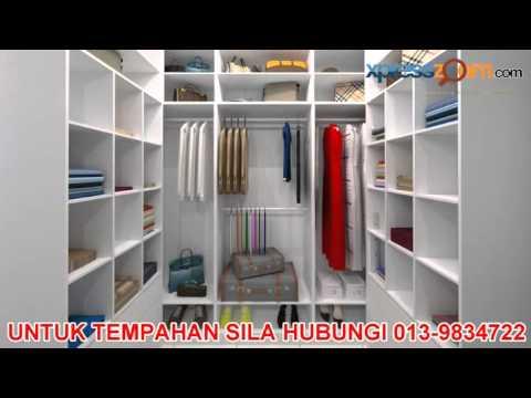 Xpresszoom Kabinet Dapur Kelantan I Homemart Trading