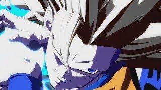 Mi Primera Vez En El Nuevo Dragon Ball Fighter Z Y Saco A Goku En Ssj3 Epico ( Ps4 Gameplay Español)