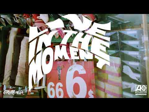 "Portugal. The Man - ""Live In the Moment"" (Tokimonsta Remix) [Official Audio]"