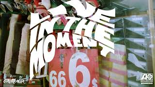 """Portugal. The Man - """"Live In the Moment"""" (Tokimonsta Remix) [Official Audio]"""