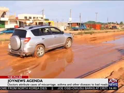 JoyNews Agenda - The Pulse on JoyNews (20-6-17)