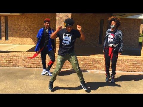 """DDG - """"Lettuce"""" ft. Famous Dex (Official Dance Video) @MattSwag1_ @PontiacMadeDDG"""