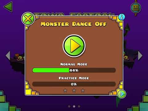 Quick Geometry Dash Game