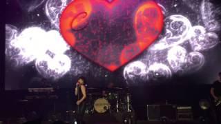 Carly Rae Jepsen - Gimmie Love Manila Tour 2015