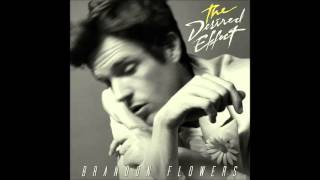 Watch Brandon Flowers Dreams Come True video