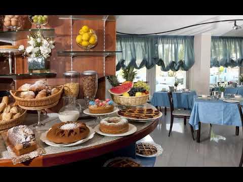 Hotel Paris Resort - Bellaria-Igea Marina - Italy