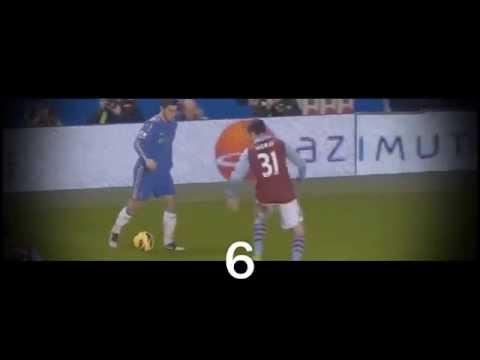 Download Eden Hazard All 50 Goals for Chelsea HD