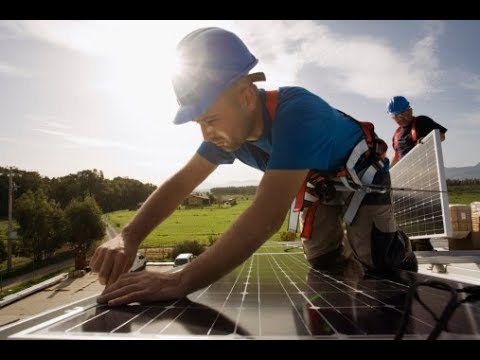 Innovative ideas and smart technology are transforming solar power | Sustainable Energy