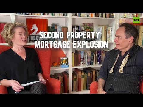 Keiser Report   Second Property Mortgage Explosion   E1681