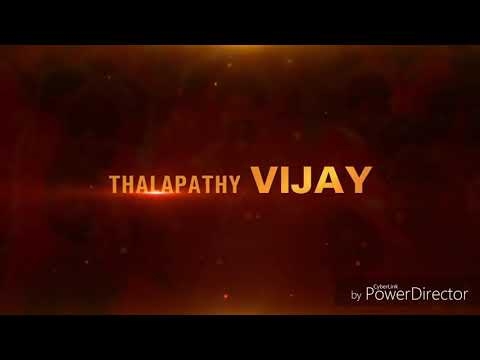 Mersal Theme Music Full Background Score|Vijay|AR Rahman|