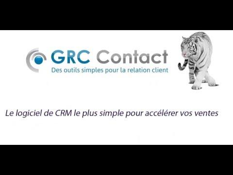 GRC Contact