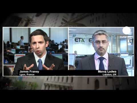 ECB bond buying is a short-term fix: City trader