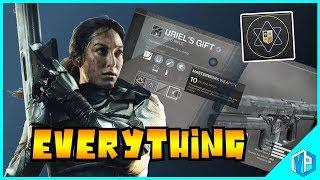 Destiny 2: MASTERWORKS - EVERYTHING YOU NEED TO KNOW!