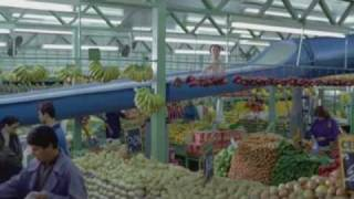 Barclaycard Waterslide Advert - Let Your Love Flow