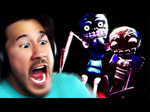 Thumbnail: SCREAMING MY LUNGS OUT!! | ToyBox