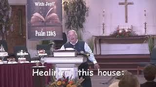 New Life Christian Church of Newtown Worship,  8/29/2021