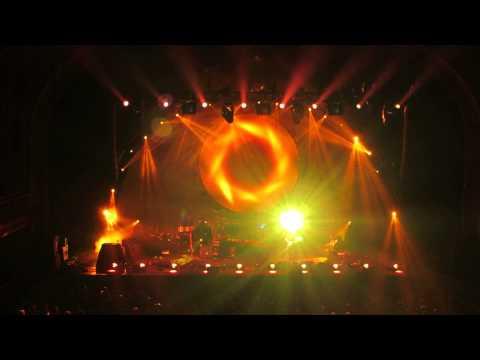 Brit Floyd - Comfortably Numb 3/26/14 Lyric Opera House Baltimore, MD