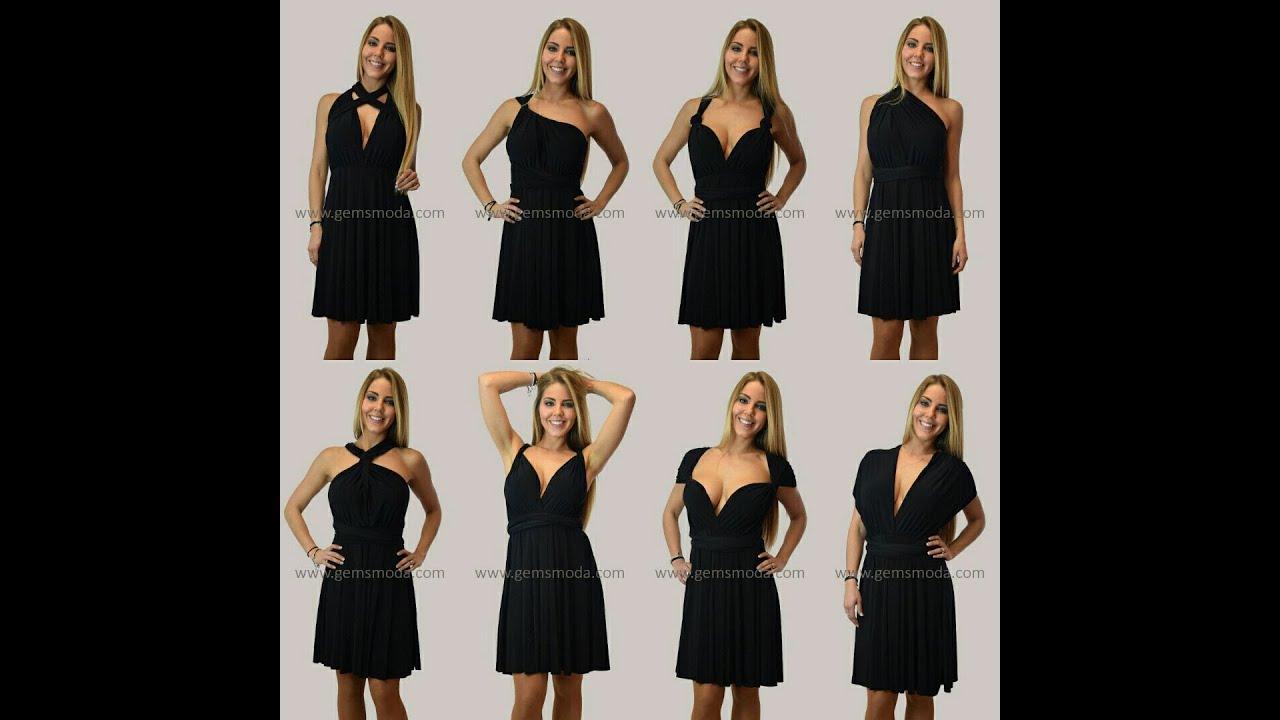 b3c64f6b523 Vestido multiposición
