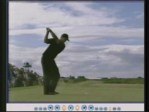Myths of Golf 22 -  The ball lifts because the club head goes underneath the ball.