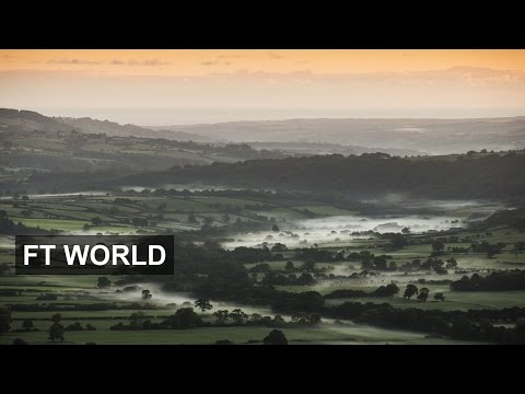 Potential Mining Boom in The North York Moors | FT World