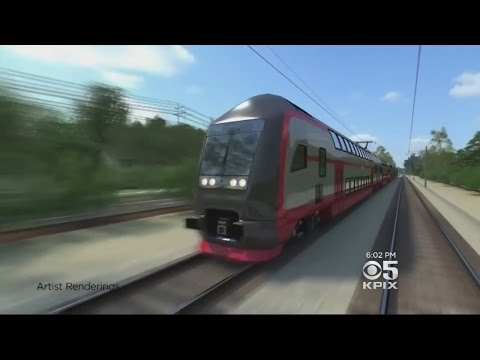 Lack Of Federal Grant Keeps Caltrain Spending Millions On Contractors Doing Nothing