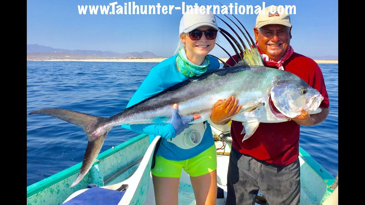 Mexican minute la paz fishing report for june 17 25 2017 for La paz fishing report