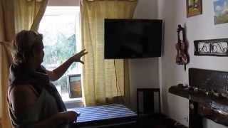 Гостевой дом Счастье есть в Коктебеле(, 2014-08-08T08:40:30.000Z)