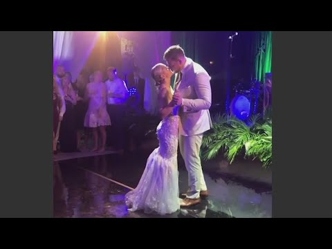 Who's who at J.J. Watt and Kealia Ohai's wedding