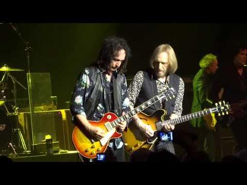 Tom Petty - Mary Jane's Last Dance - Royal Albert Hall - 18th June 2012 - London