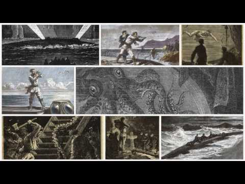 Veinte Mil Leguas de Viaje Submarino Capítulo 1