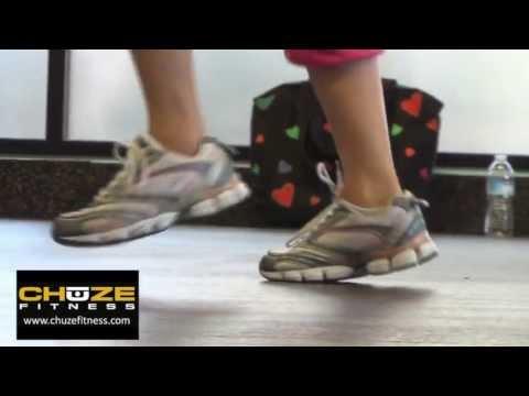 Zumba – Chuze Fitness San Diego