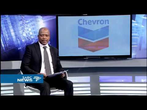 Chinese Sinopec buys Chevron SA