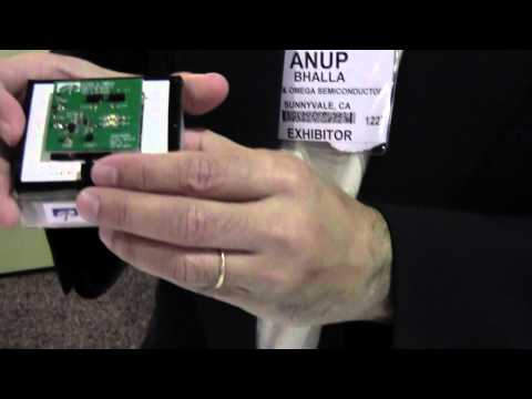 Alpha and Omega Semiconductor LED Drivers at the Applied Power Electronics Conference 2012