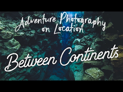 EP04 Adventure Photography On Location - Between Continents