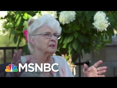 Ohio Women Divided On Donald Trump, Hillary Clinton | MSNBC